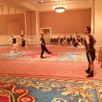 Fl Intensive At Disney 006