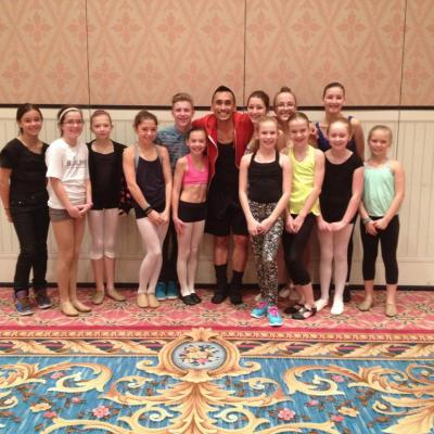 Fl Intensive At Disney 009
