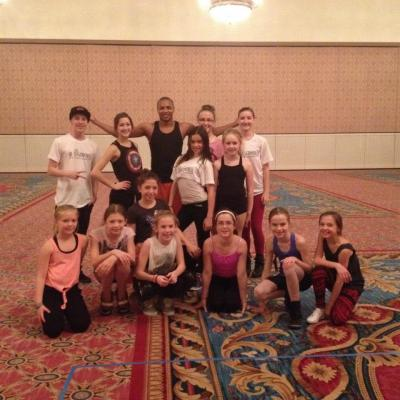 Fl Intensive At Disney 018