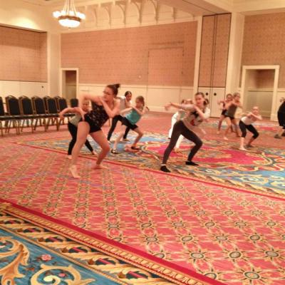 Fl Intensive At Disney 021
