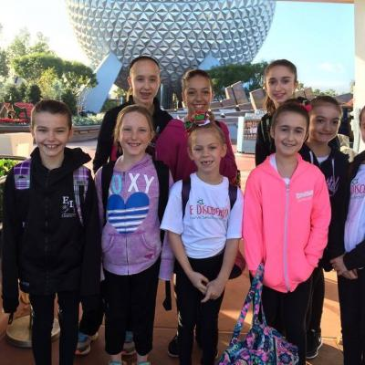 Florida Intensive At Disney World 129